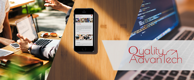 Photo introducing Quality AdvanTech