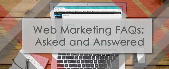 Photo highlighting FAQs